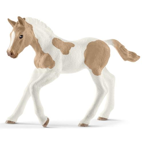 Paint Horse Foal Schleich
