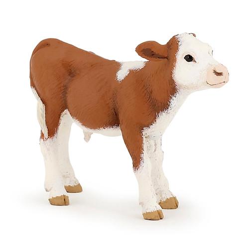 Simmental Calf Papo