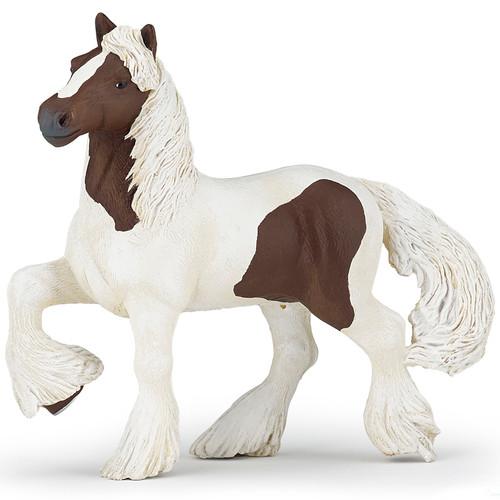 Irish Cob Bay Horse