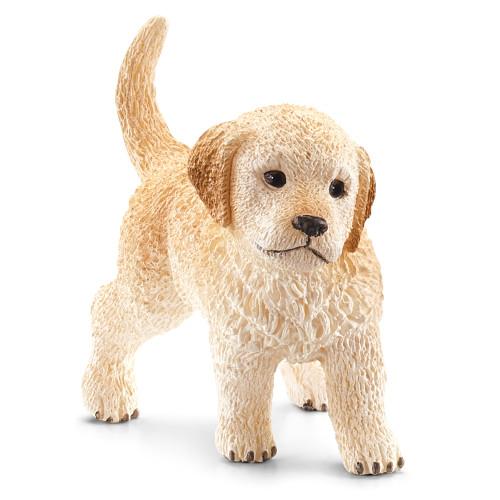 Schleich Golden Retriever Puppy 16396 | Schleich Australia