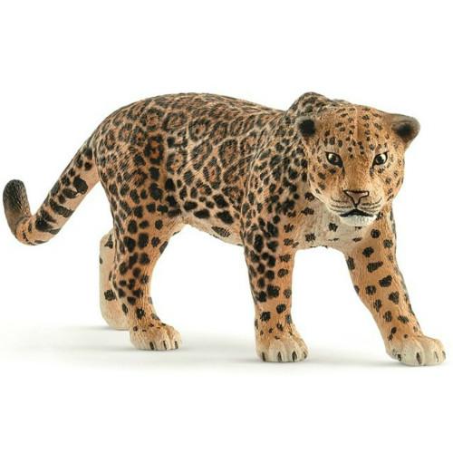 Schleich Jaguar 14769   Schleich Wild Life