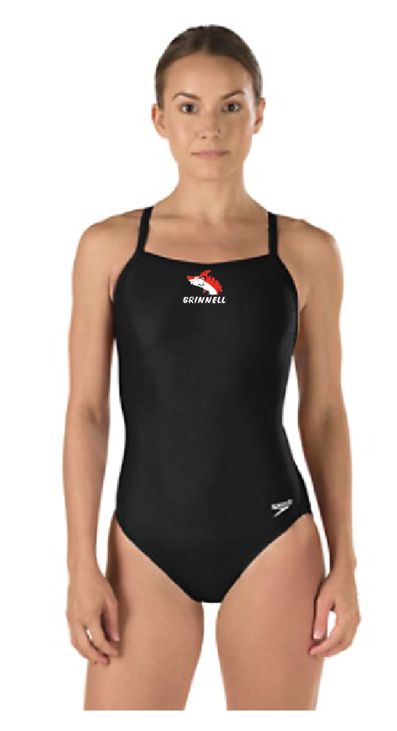 Grinnell Female Team Suit