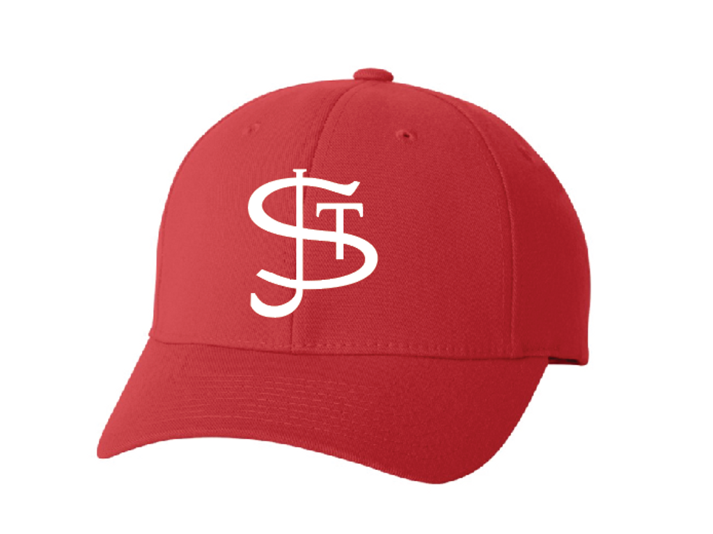 St James FlexFit Hat