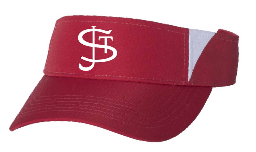 St James Visor