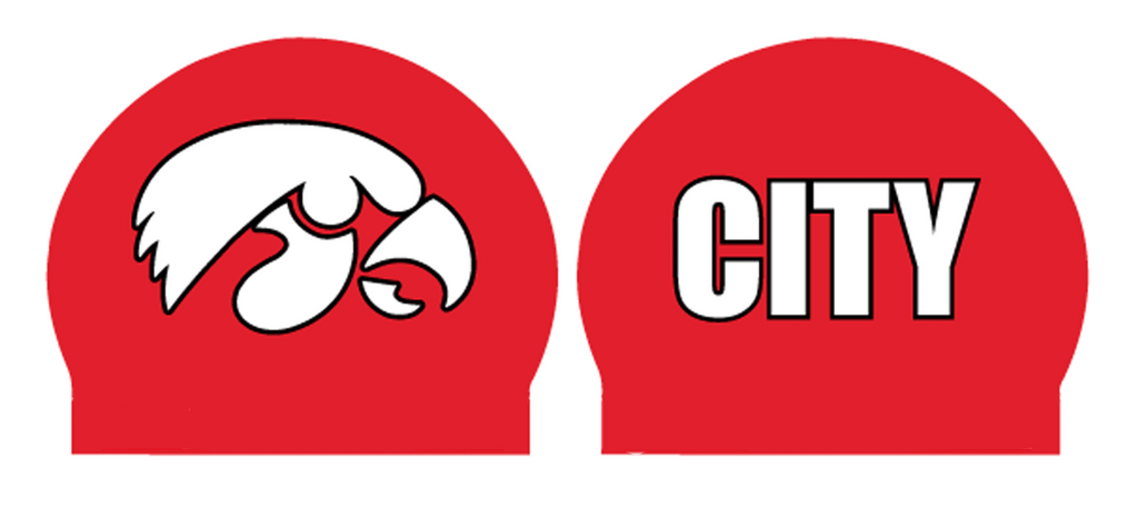 City High Team Caps