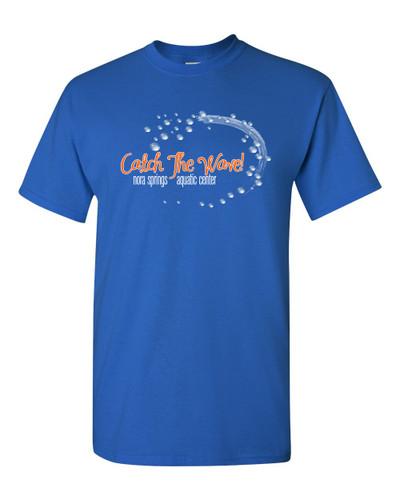 NSAC Staff T-shirt