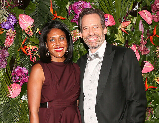 Gina Love and Steven Feldman - Town and Country