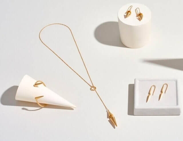 BusinessInsider - Shop jewelry at Auvere