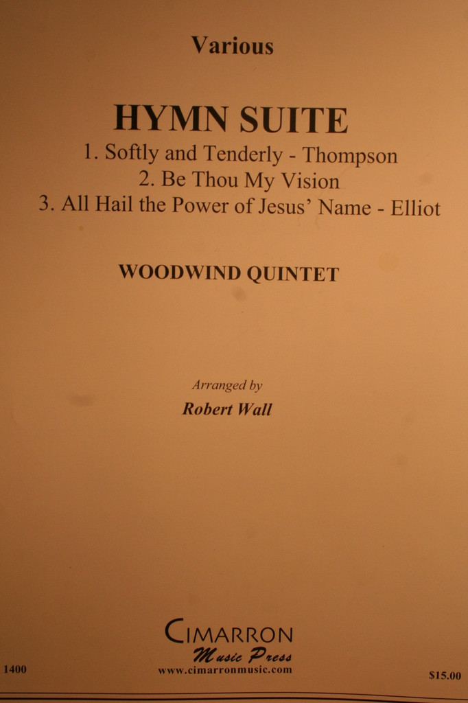Traditional - Hymn Suite #1