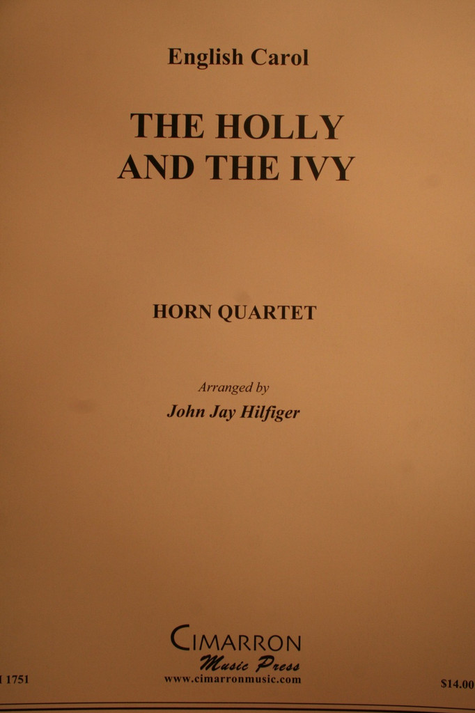 Traditional - The Holly And The Ivy