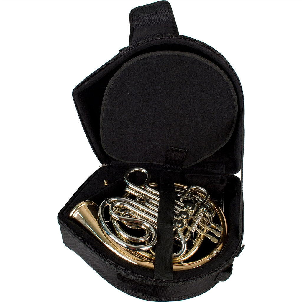 ProTec Screwbell IPAC Horn Case