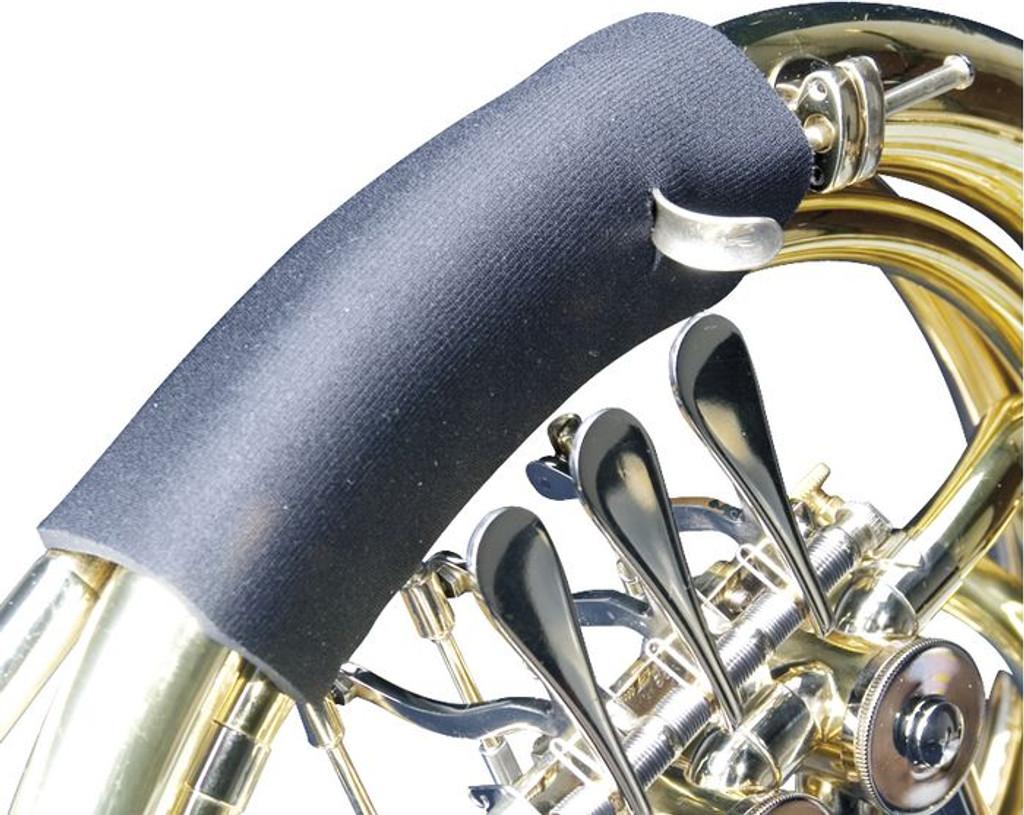Neotech Brass Wrap Handguard For Horn