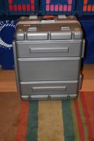 Custom Flight Case (Not Carry On)