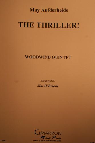Aufderheide, May - The Thriller!