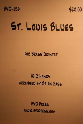 Handy, W.C. - St. Louis Blues