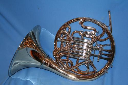 KÌ_hn 313X Descant Horn (High F/Eb Convertible w/Slides) - $9250