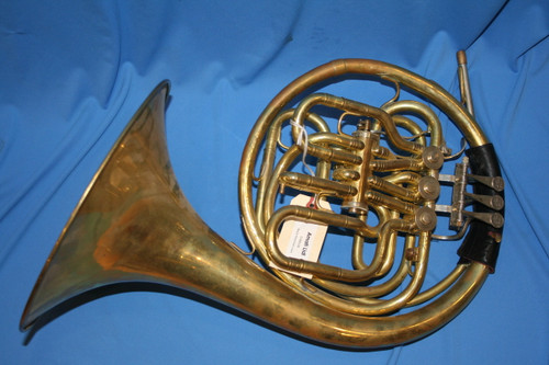 Amati Double Horn (Lidl Style) - $1800