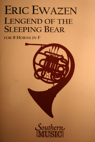 Ewazen, Eric - Legend of Sleeping Bear