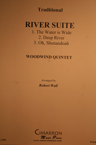 Traditional - River Suite