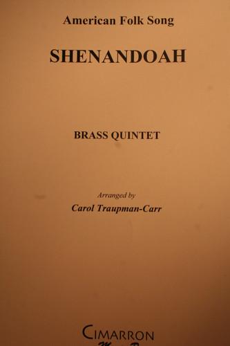 Traditional - Shenandoah 2
