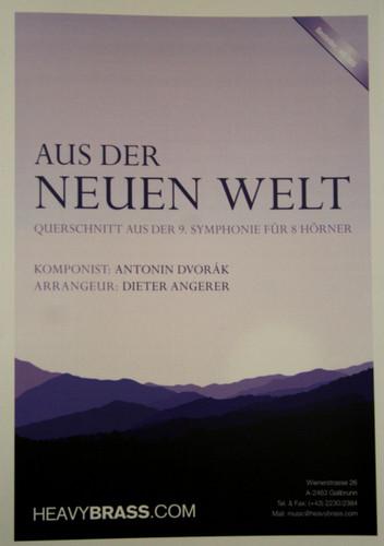 DvorÌÁk, Antonin - Aus Der Neuen Welt