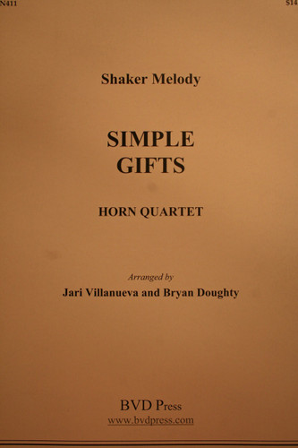 Traditional - Simple Gifts