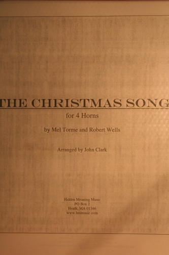 Traditional Christmas - The Christmas Song