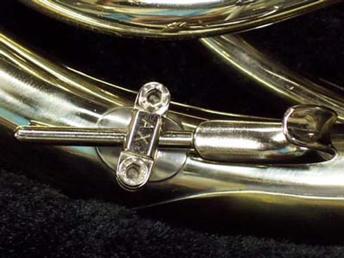 Alexander - Adjustable Fingerhook