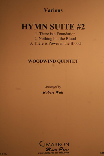 Traditional - Hymn Suite #2