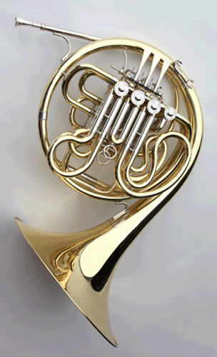 Paxman Academy Double Horn NEW