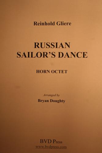 Gliere, Reinhold - Russian Sailor's Dance