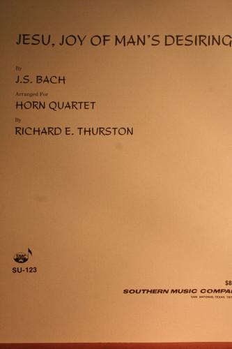 Bach - Jesu, Joy of Man's Desiring