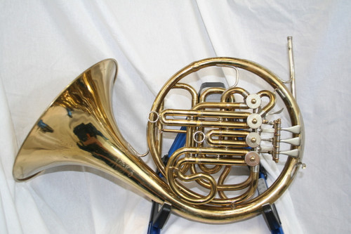 Knopf Double Model No. 13