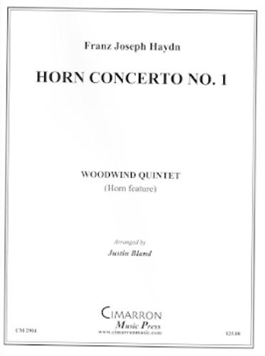Haydn, F.J. - Horn Concerto No. 1