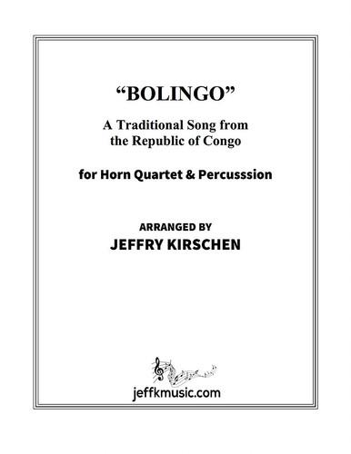 Traditional - Bolingo