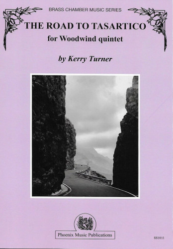 Turner, Kerry - The Road to Tasartico