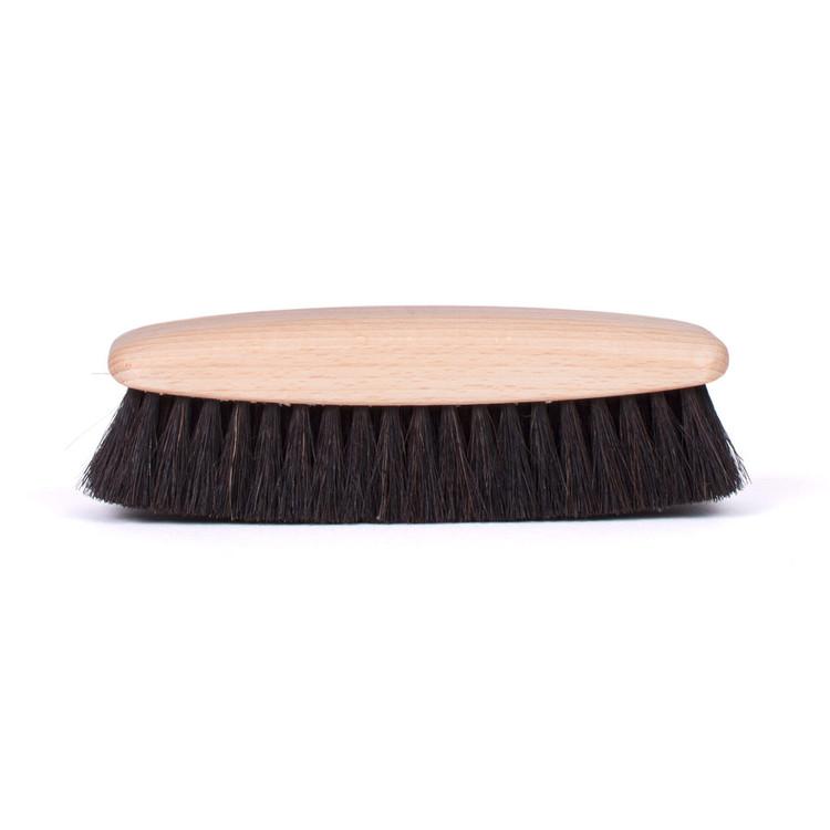 Tapir Shoe Brush Black