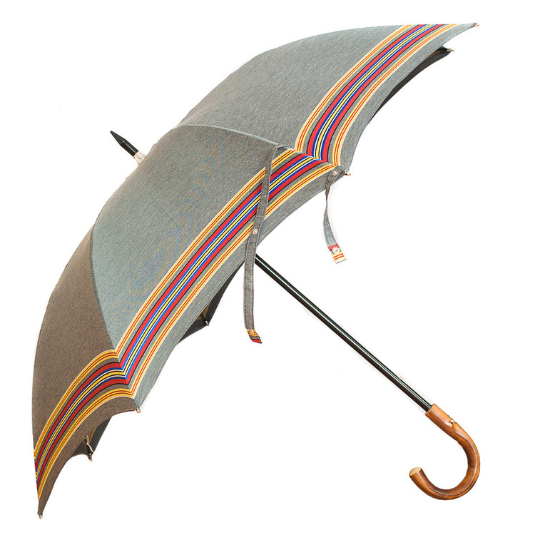 Francesco Maglia Grey and Colors Umbrella