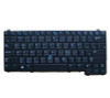 Laptop Keyboard For DELL Latitude E5440 P44G Traditional Chinese TW black with backlit&Pointing