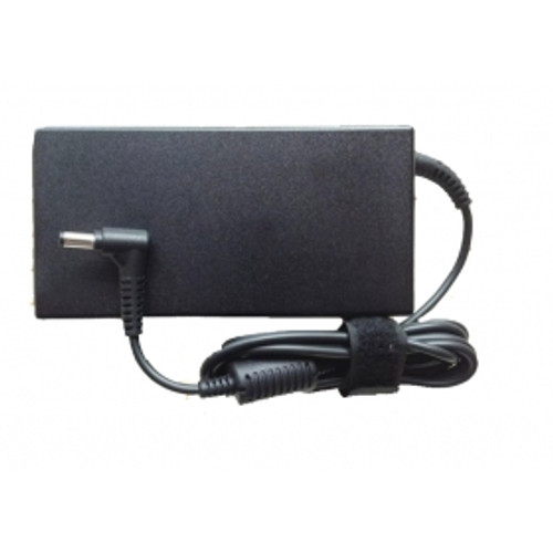 Laptop AC Adapter For MSI GP60 GE60 GP70 GE70120W Model: ADP-120MH D S/N: B1IW43101YY 19.5V 6.15A Pwer Charger