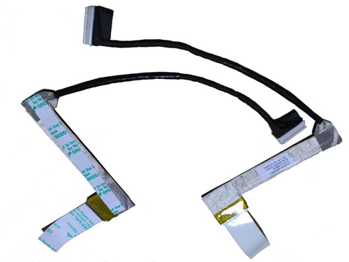 Laptop LCD Cable For CLEVO W370ET 6-43-W3701-012-K W350ETQ W350SKQ W350SSQ W350STQ W355SDQ W355SSQ W355STQ W370SK W370SSQ W370ST