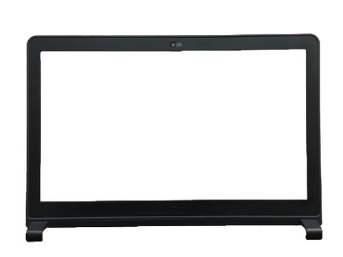 Laptop LCD Front Bezel For DELL Inspiron 15 7557 7559 5577 5576 P57F black NON-TOUCH 3CAM9LBWI10 05JFPT