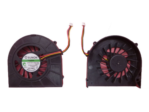 CPU Fan For DELL Inspiron 15R N5010 M5010 M501R P10F 23.10379.001 DELTA KSB0505HA-9L60 MF60120V1-B020-G99