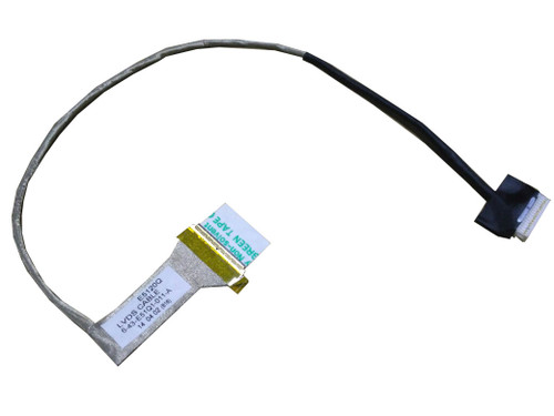 Laptop LCD Cable For CLEVO E5120Q LVDS CABLE 6-43-E5Q1-011-A New Original