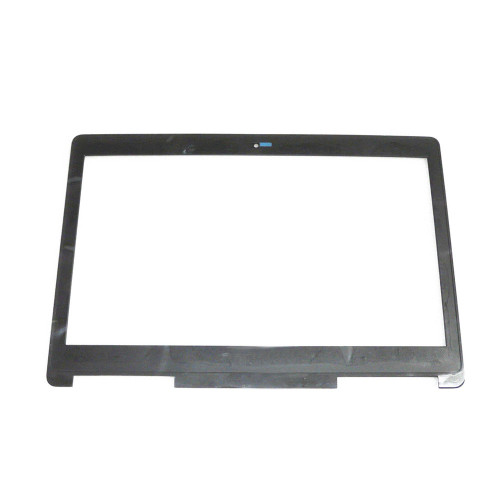 Laptop Front Bezel For DELL Precision 7510 7520 M7510 M7520 P53F AAPA0 black camera hole AP1DI000100 0CXT35