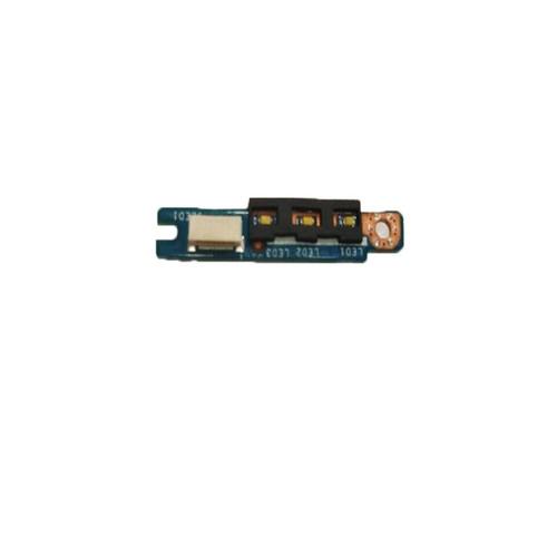 Lapptop LED Board For DELL Latitude E7440 P40G VAUA0 LS-9595P