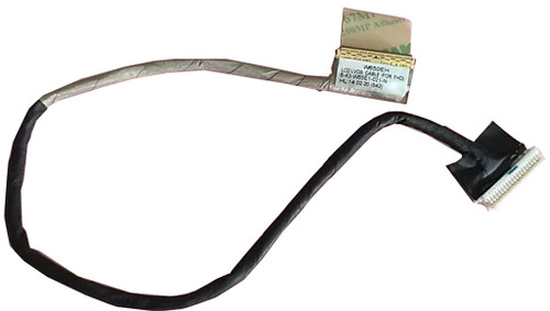 Laptop LCD Cable For CLEVO W650EH 6-43-W65E1-021-N LVDS For FHD EDP 40Pin With New packaging