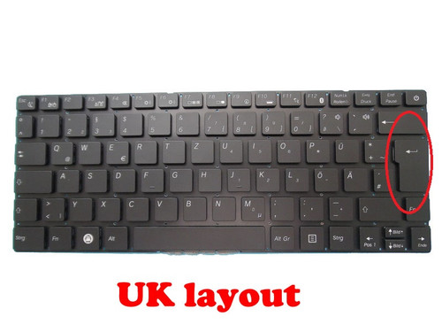 Laptop Keyboard For monsterlabs A36X ForceRecon 4457 SHE NA36X-SD021 4457 S2E 4467 S2S 4457 S2EW German GR With Backlit