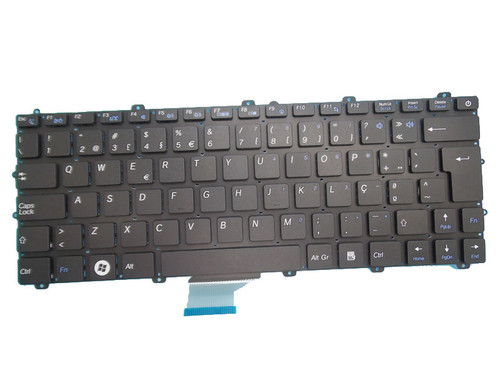 Laptop Keyboard For Insys UltraNote T3U11 Portugal PO New