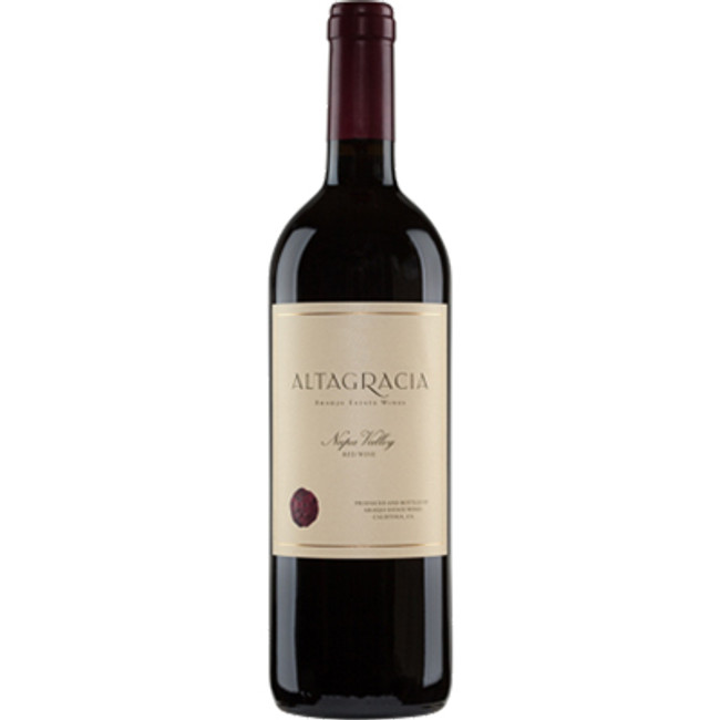 "Araujo Estate ""Altagracia"" Napa Valley Red (2014)"